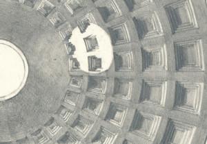 Pantheon detail 2015 Menno Balm