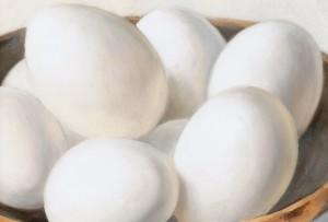 bakje met eieren detail 2015 Menno Balm