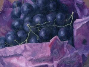 druiven detail 2015 Menno Balm